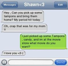 Men, take note of this EPIC brownie point win. Aww, Sweets, Stuff, Quotes, Guy, Random, Funny, Things, Boyfriends