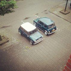 classic mini | Tumblr