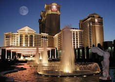 Caesars Palace, Vegas  - Got lost in here viva las, favorit place, lasvega, palaces, vega babi, visit, travel, las vegas hotels, caesar palac