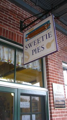 Sweetie Pies Bakery