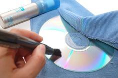 8 Ways to Fix a Scratched CD