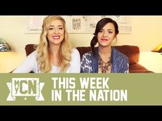 Obviously we're obsessed with the new Taylor Swift song... (and she RT'd Megan WHAT?!) Check out this brand new episode of #ThisWeekinTheNation!