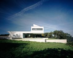House P / Philipp Architekten - #modern #home in Germany