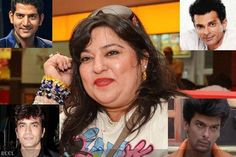 When Raja Chaudhary slapped Shweta Tiwari's husband