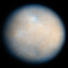 Ceres --The Dwarf-Water Planet