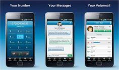 TU Go App #TU #Go #Apps #Mobile #Phones