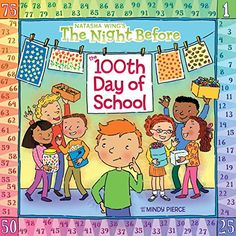 Books for 100 days o