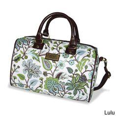 Gigi Hill 'Natalie' Handbag | Overstock.com Shopping - Great Deals on Gigi Hill Tote Bags