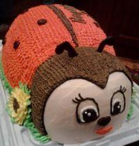 Мастер класс по тортам животные