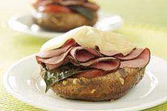 food recipes, mushroom recipes, portobello mushroom, kraft foods