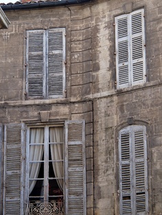 thoughts, shades, paris, french windowsdiffer, architectur salvag, door, france, blue shutter, country