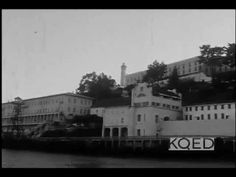 KQED Raw Alcatraz Footage