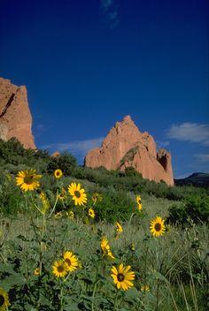 Colorado Springs, Colorado: I'm   going in September!