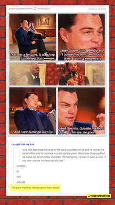 Where's the Oscar // funny pictures - funny photos - funny images - funny pics - funny quotes - #lol #humor #funnypictures