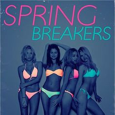 The ultimate 8 tracks playlist for your spring break #party #dance