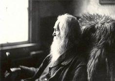 The Prices Do DC: Bloody Civil War Brings Walt Whitman to Washington...