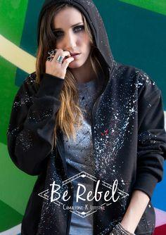 """CAMALEONI-K """"Be Rebel"""" 2014/2015"""
