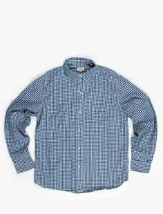 1920's Two Pkt Sunset Shirt / by Levi's