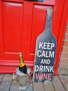 wines, keep calm, drinks, drink wine