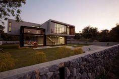 house design, modern architecture, idin architect