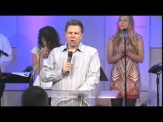 June 22 2014 Lindell Cooley Prophetic Word - I pray this 5 minute word from this man of God blesses you as much as it blessed me!!!