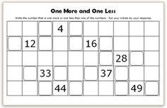 Classroom Freebies: Math Warm-Ups