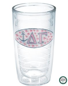 Delta Gamma Tervis Tumblers - I LOVE Tervis Tumblers! They are the BEST!