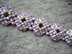Vezsuzsi Pearls: Atos bracelet