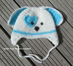 Valentines-puppy-crochet-free-hat