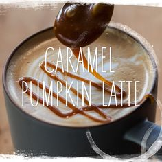 HAPPY NATIONAL COFFEE DAY! Click for the recipe.