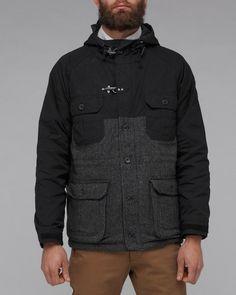 kasson tweed jacket