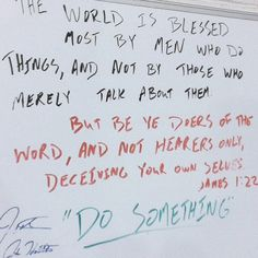 Written by Josh Hamilton in the Rangers batting cage room in the ballpark.