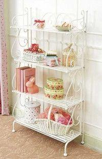 Wrought iron kitchen rack / Iron Spice Rack / Wrought Iron cutlery rack / Wrought Iron Shelves - Taobao