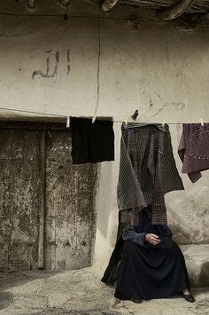 Beautiful photograph--الله by Mohsen Rashidi, via Flickr