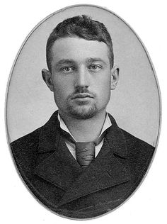 Louis Lingg, German anarchist arrested in connection with the 1886 Haymarket Bombing in Chicago. He was sentenced to death, but killed himself with homemade bomb the day before he was scheduled to hang. He was 23.