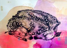 Jasmin Dwyer | Art