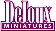 Dejoux Dollhouse Miniatures & Accessories | Online Store