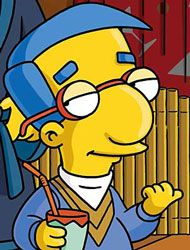 Milhouse: The Quiz | Online Quiz | Mental Floss....I'm so ashamed I didn't know Milhouse's middle name.