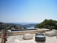 Water Cleaning Station Conversion on the French Riviera