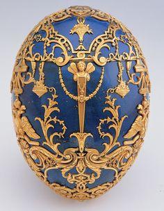 Fabergé Egg