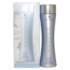 Alterna Caviar Anti-Aging Blonde Shampoo, 8.5 Ounce by Alterna, http://www.amazon.com/dp/B0017U7SZC/ref=cm_sw_r_pi_dp_gOAHpb0CG9Z33
