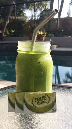 True Lime Tropical Delight