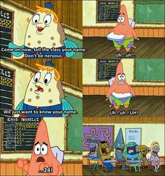 Spongebob Funny Moments   You'll probably see a lot of Spongebob stuffs here, but also some ...