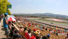 How much does the Spanish F1 Grand Prix cost? Read our budget planner to find out!