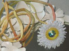Rivoli Flower - Daisy | Flickr - Photo Sharing!