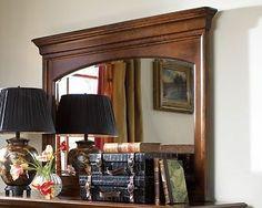 Thomasville Furniture King Street Landscape Mirror 42611-240 landscap mirror, mirror 42611240