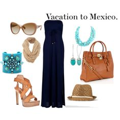 Wish Book, Mexico.   created by #theamymking on polyvore.com