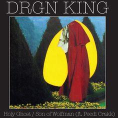 DRGN King: Holy Ghost | Trendland: Fashion Blog & Trend Magazine