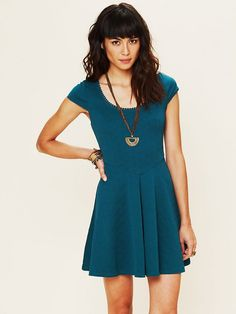 cloth boutiqu, fit, boutiques, flare dress, dresses, shorts, free peopl, people, sleeves