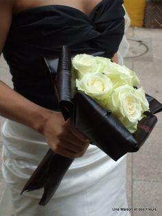 bouquets de mari e une maison et des fleurs on pinterest. Black Bedroom Furniture Sets. Home Design Ideas